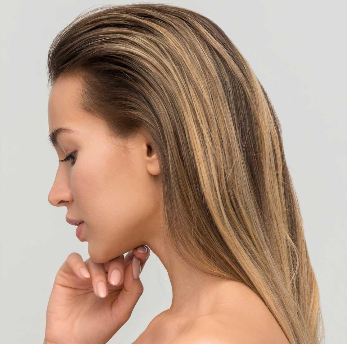 Kosta profesionalni tretman za šatiranu kosu