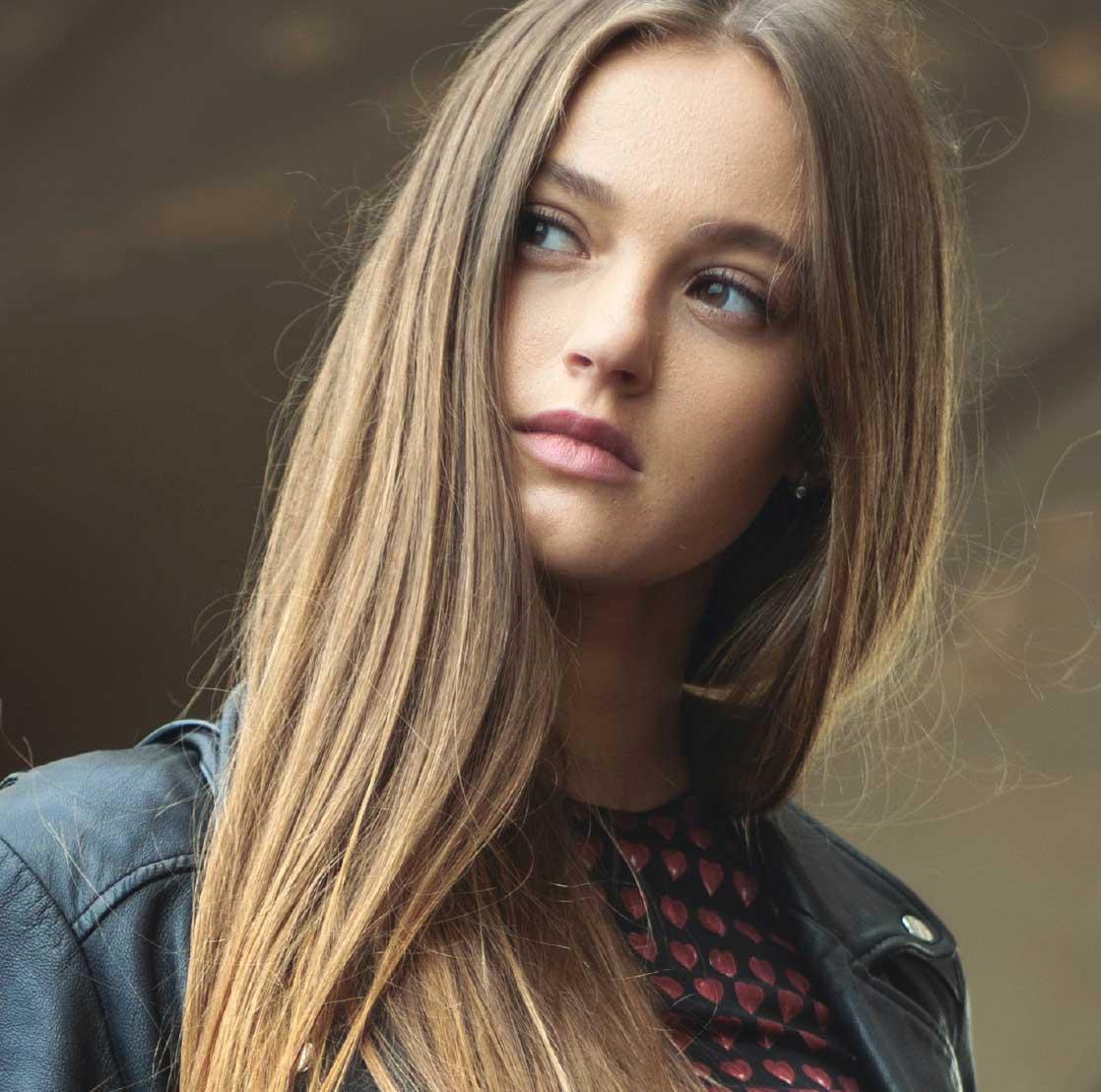 profesionalni tretman za smeđu kosu